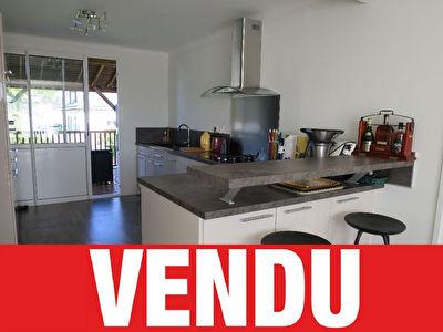 Maison Bruz 8 pieces 130 m2 - Terrain plein Ouest 633m2