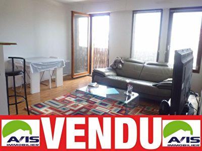 Chantepie Appartement type 2 -  48 m2