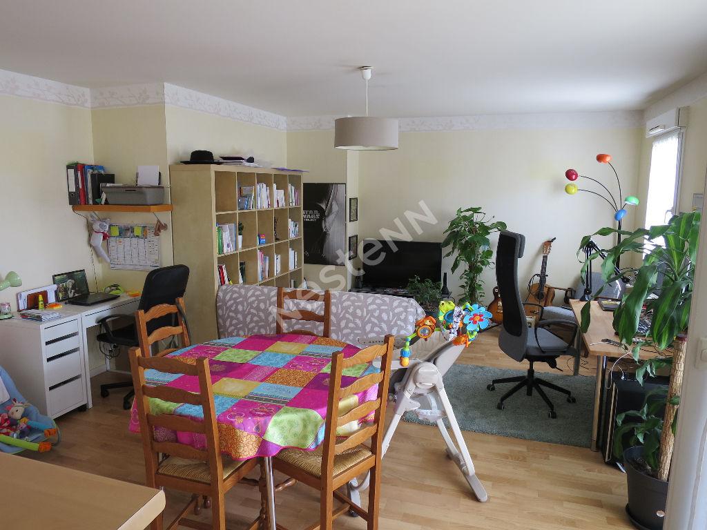 photos n°1 Appartement Noyal Chatillon Sur Seiche 3 pièce(s) 70.33 m2
