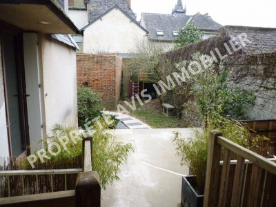 Appartement Chateaugiron 2 pieces 33.62 m2