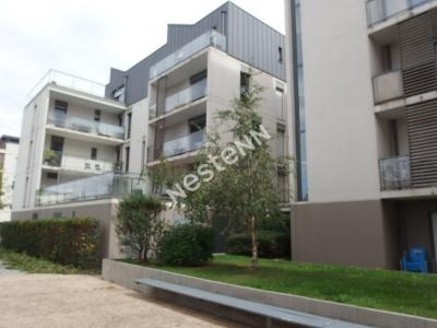 CHANTEPIE - Appartement Chantepie 4 pieces 99.60m2