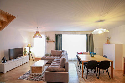 Appartement Chartres De Bretagne 4 pieces 93.6 m2