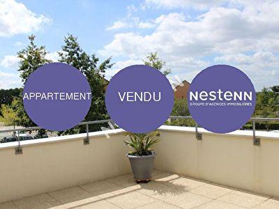 Appartement Thorigne Fouillard 2 pieces 51.06 m2