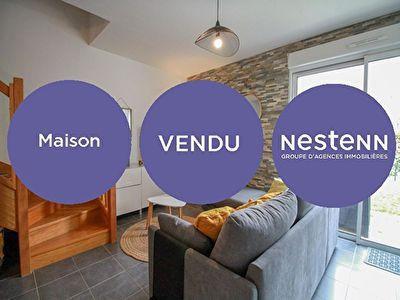 Maison Breal Sous Montfort 4 pieces 79 m2
