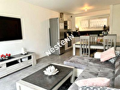 Appartement Bruz 2 pieces 48 m2