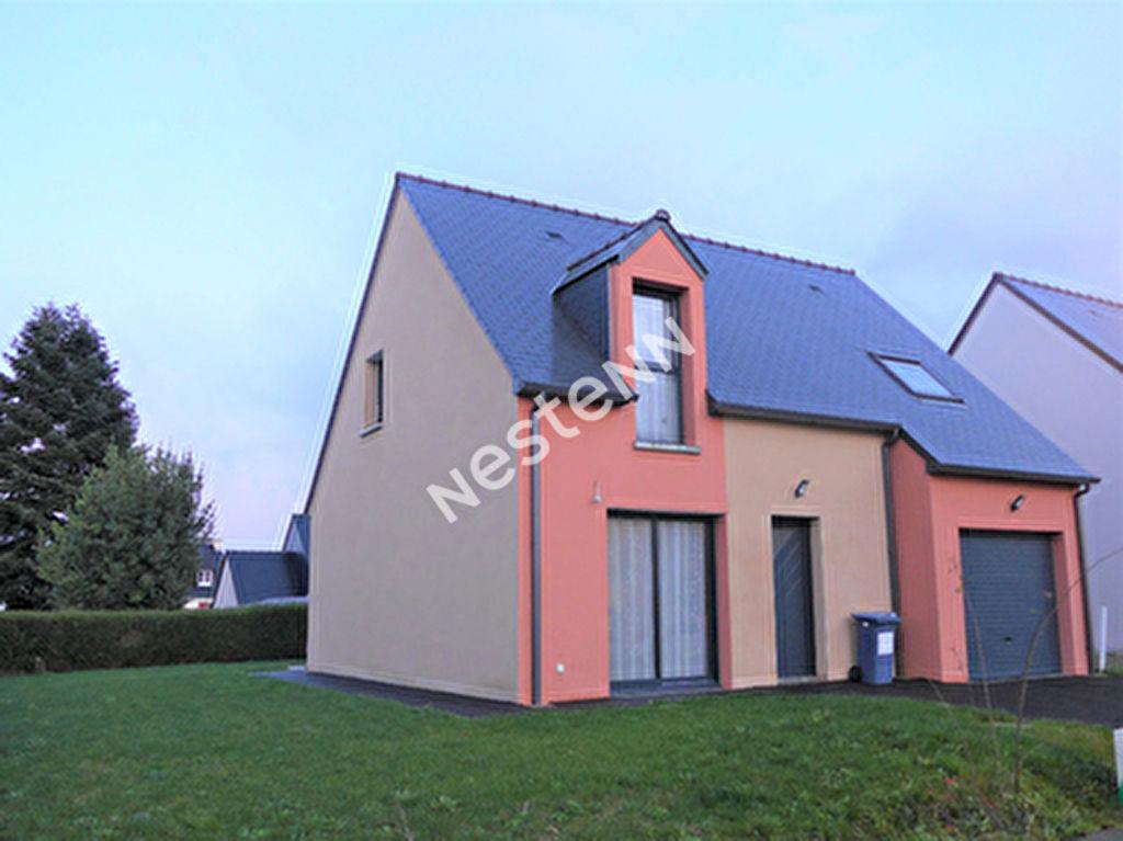 A Louer Chasne sur Illet, Maison recente 5 pieces 92.89 m2