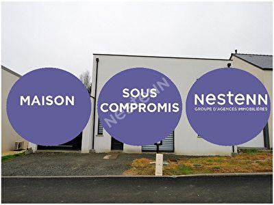 MAISON CONTEMPORAINE / RT 2012 / 147 m2 / PIRE SUR SEICHE