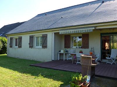 Maison Betton 6 pieces 114 m2