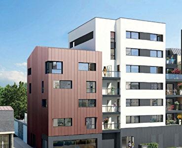 Appartement Rennes T2 - 40 m2