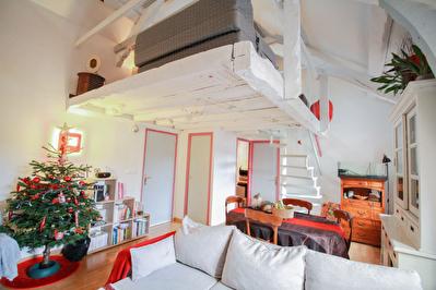 Appartement Pace 2 pieces 47 m2