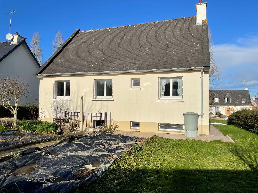 Maison Noyal sur Vilaine 5 pièces 85m²
