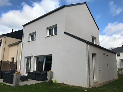 Maison Montgermont 130 m2 - 6 chambres