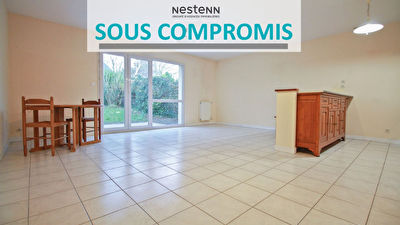 Maison hyper centre Bruz - 4 pieces 75 m2