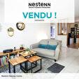 35000 RENNES - Appartement 1