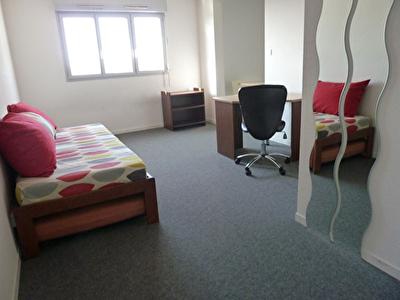 Appartement Rennes T1- Villejean St Brieuc