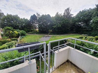 A vendre appartement Thorigne-Fouillard 2 chambres et un bureau
