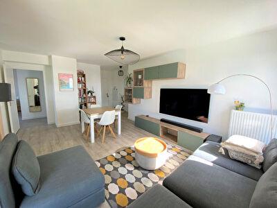 RENNES Appartement Neuf 4 pieces 88m2 Quartier Plaine de Baud