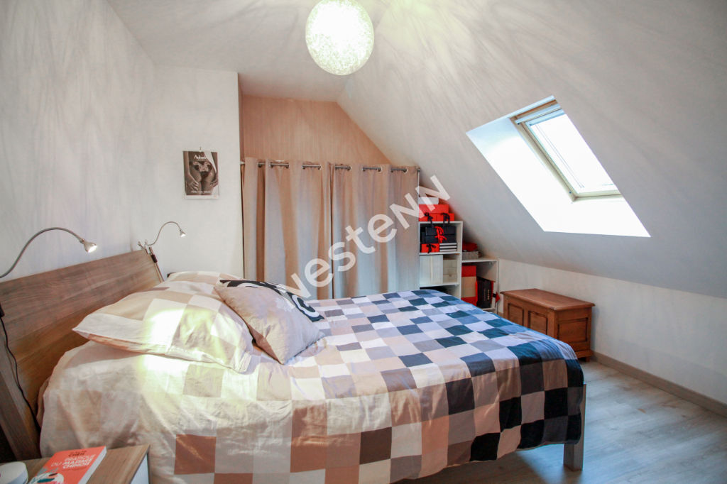 Maison Thorigne Fouillard