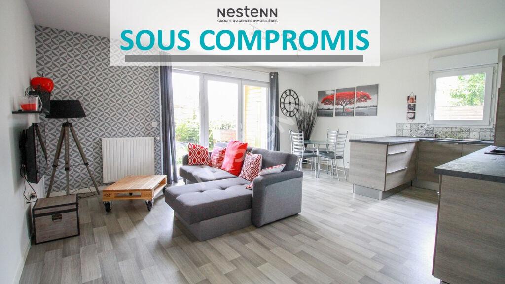 photos n°1 Appartement Chartres-de-Bretagne - 3 pièce(s) - 65 m2