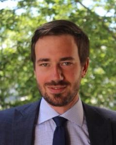 Romain GACON - Directeur Immobilier à Rueil Malmaison