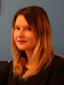 Elodie PLOUZENNEC - Assistante à Rueil Malmaison