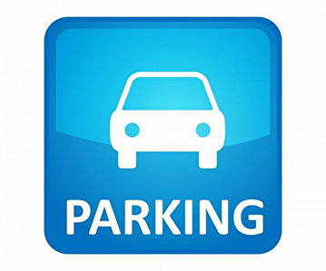 Parking a Nanterre limite Rueil Malmaison