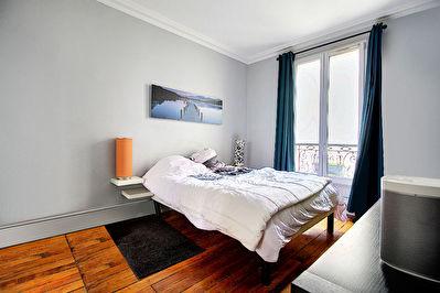Appartement Levallois Perret 2 pieces 44 m2