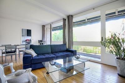 Appartement 4 pieces La Celle Saint-Cloud
