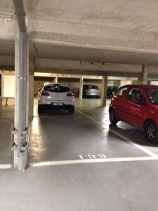 Place de parking a louer centre-ville de Rueil-Malmaison
