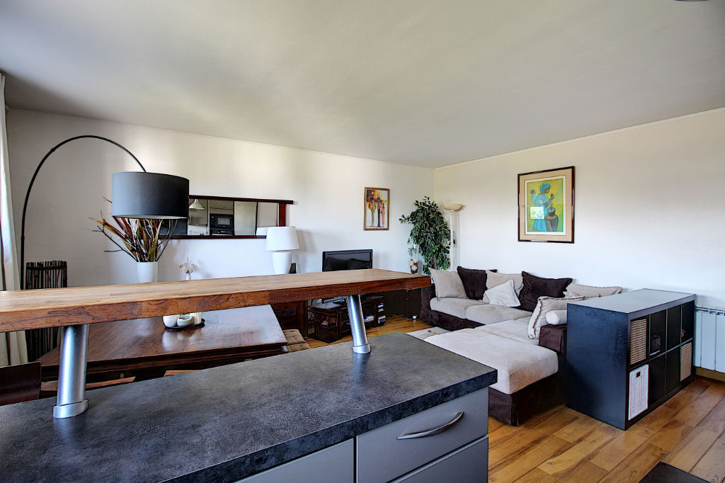 photos n°1 Appartement La Celle Saint Cloud 4 pièces 81 m2