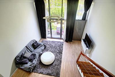 Appartement Triplex Nanterre 4 pieces 76 m2