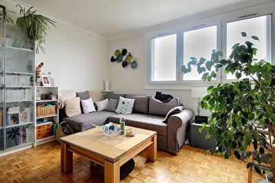 Appartement Rueil Malmaison 4 pieces