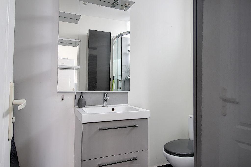 Appartement 3 pièces en Centre-ville
