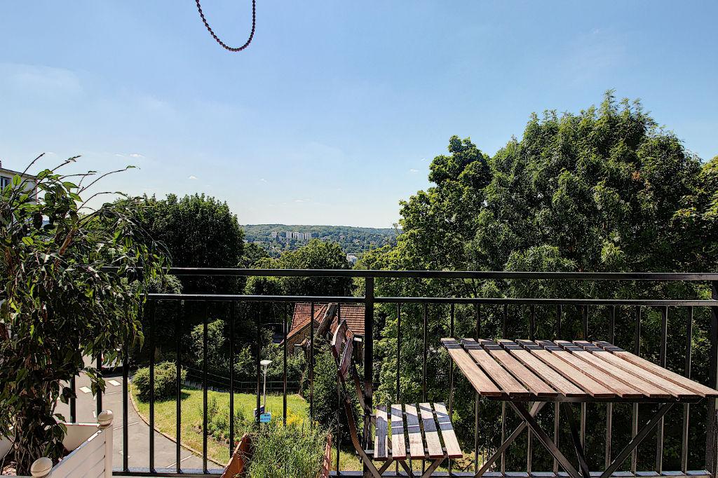 photos n°1 Appartement La Celle Saint Cloud 4 pièce(s) 78.29 m2