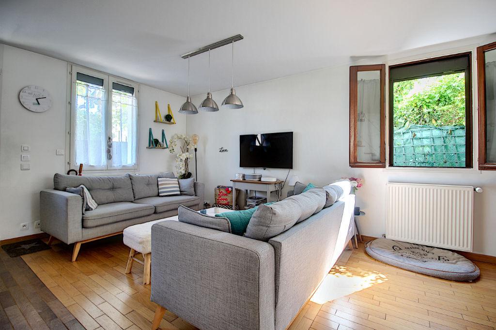 photos n°1 Maison Rueil Malmaison 4 pièce(s) 90 m2