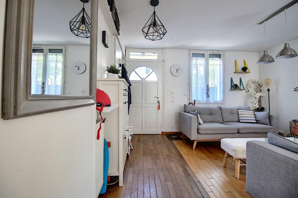 Maison Rueil Malmaison 4 pièce(s) 90 m2