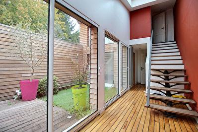 Appartement Rueil Malmaison 5 pieces 98 m2
