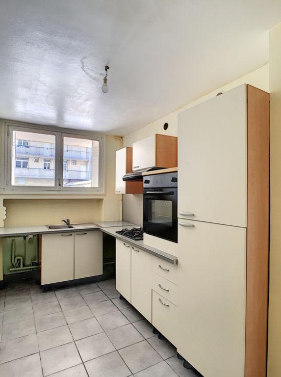 Appartement T2 Saint Etienne BERGSON