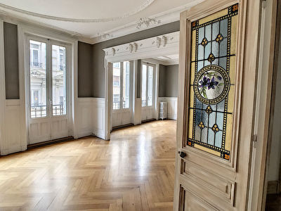 Appartement T7 172m2- Saint Etienne Badouillere-Michelet