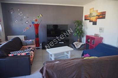 Appartement T4 ST ETIENNE VIVARAIZE / FAURIEL