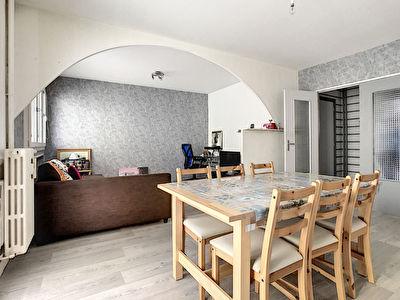 Saint Etienne La Terrasse-Appartement T4