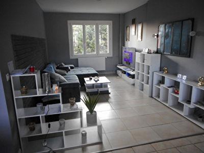 Saint Etienne Molina-Appartement T4 89.06 m2+Parking
