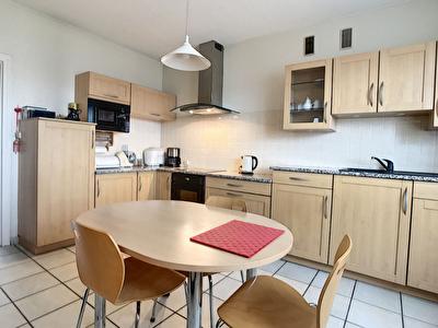 Appartement Saint Etienne  secteur Foch 4 pieces 92.03 m2