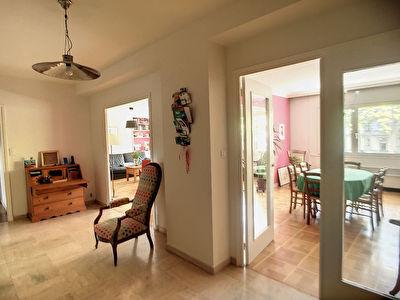 Appartement T6 SAINT ETIENNE COURS FAURIEL Champs Elysee + 2 garages