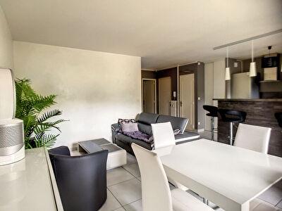 Appartement Saint Etienne Rue de la Convention 3 pieces 64,26m2 + stationnement double