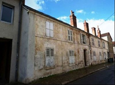 Appartements Bourges CHER 18
