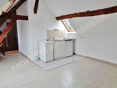 Appartement Valencay 2 pieces 40 m2