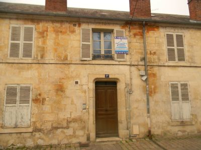 Appartement Bourges CHER 18