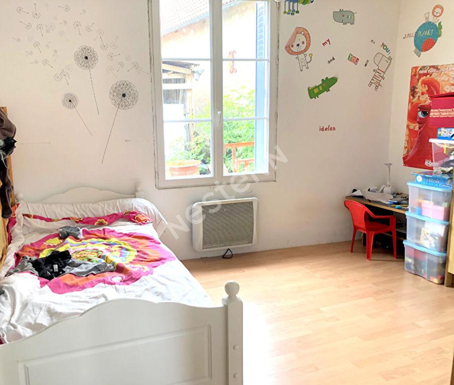 Maison Poulaines (INDRE 36)