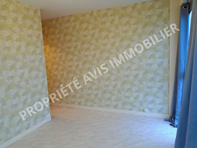 Appartement Chateauroux INDRE 36
